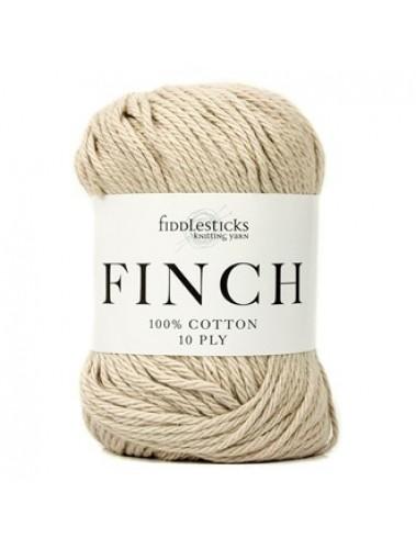 Fiddlesticks Finch 10ply Jute 6203