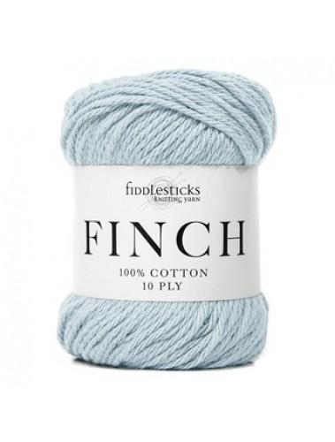 Fiddlesticks Finch 10ply Ocean 30