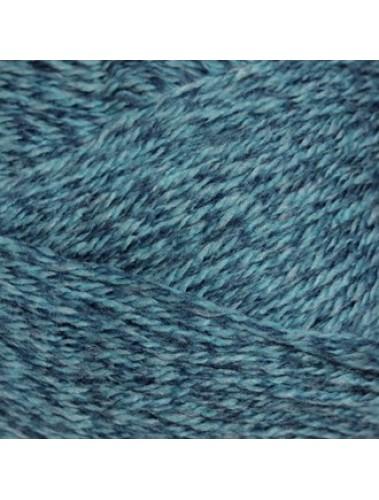 Superb Tweed Blue 107