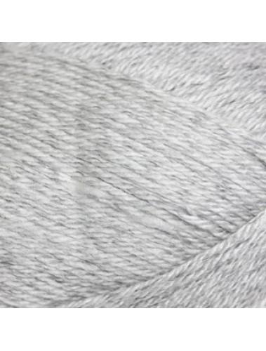 Superb Tweed Silver 113