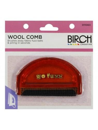 Wool Comb (depiller)