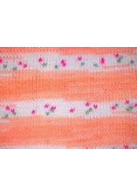Dazzle Star Cardi Kit Apricot