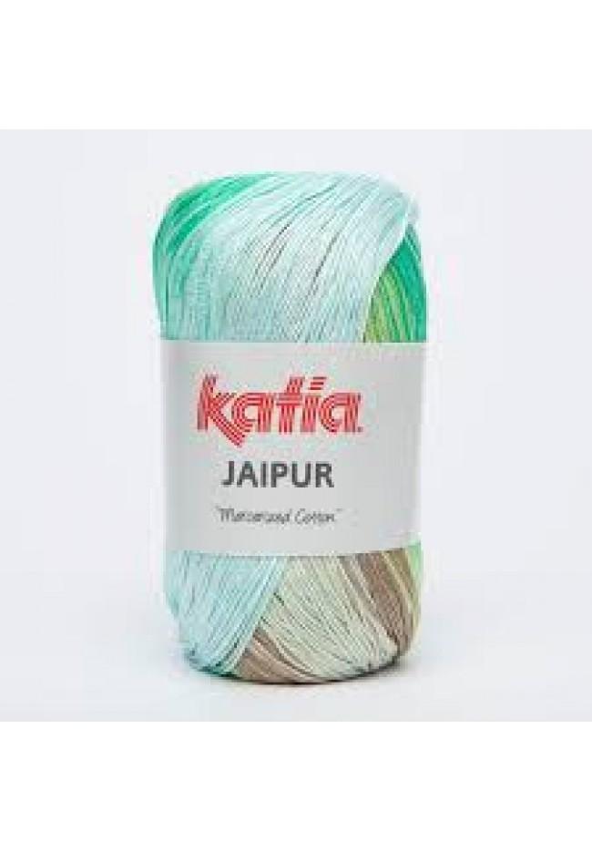 Jaipur Shawlette Greens