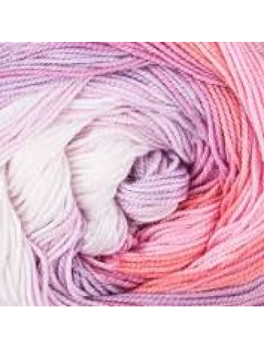 Jaipur Shawl Kit Pink