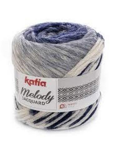 Katia Melody Jacquard prints 250
