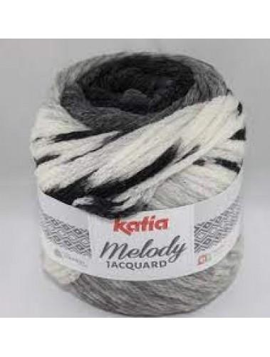 Katia Melody Jacquard prints 251