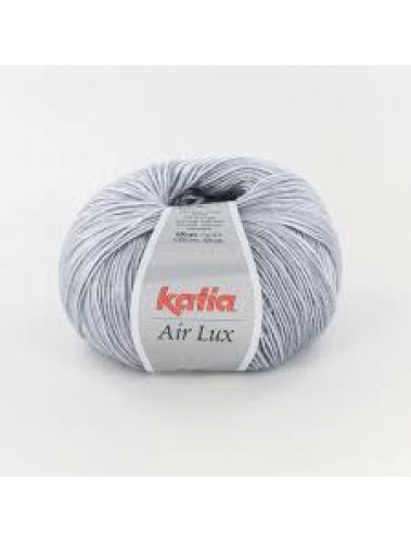 Katia Airluxe silver