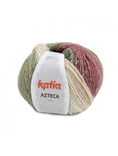 Katia Azteca 7875