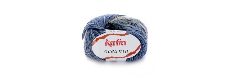 Katia Oceania