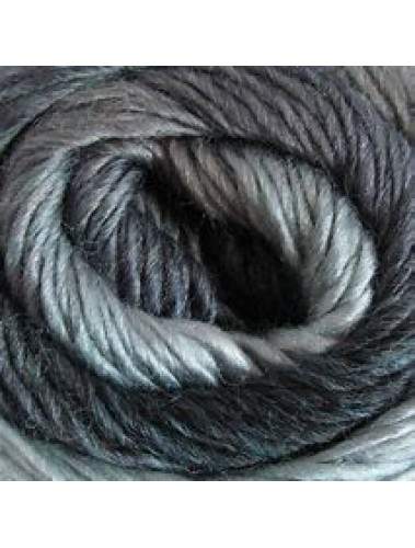 King Cole Riot DK Grey