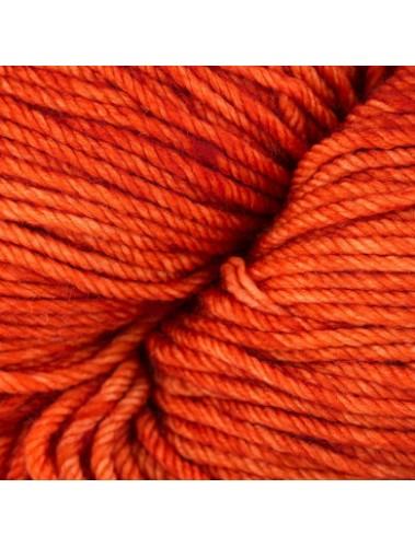 Malabrigo Rios Glazed Carrot