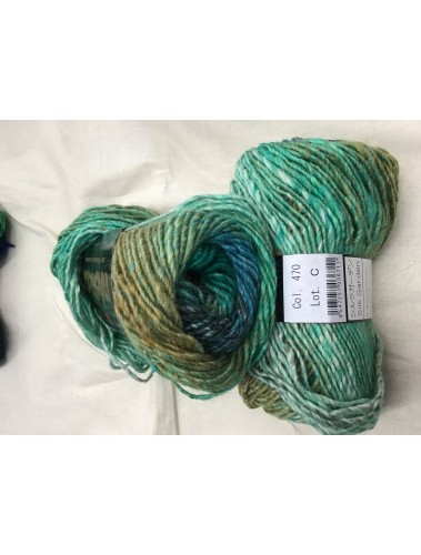 Noro Hat kit Greens