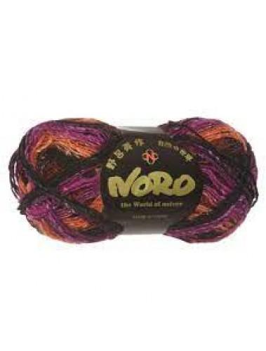 Noro Silk Garden Sock 211