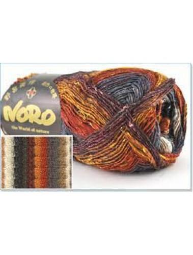 Noro Silk Garden Sock 349
