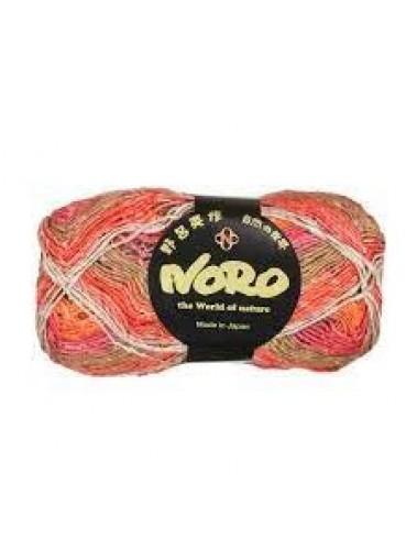 Noro Silk Garden Sock 451