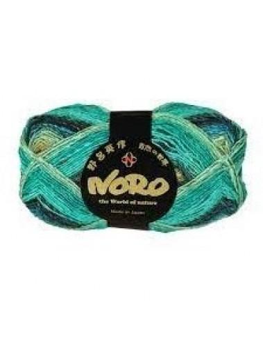 Noro Silk Garden Sock 470