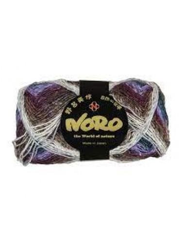 Noro Silk Garden Sock 475