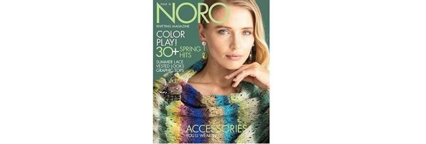 Noro Books