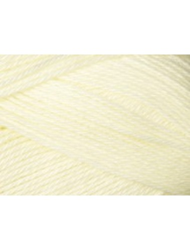 Patons Big Baby 4 ply Lemon