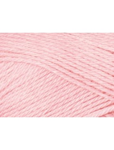 Textured Baby Blanket Kit Blush Pink