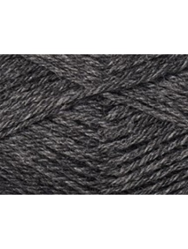 Dreamtime Merino 4ply charcoal 2958