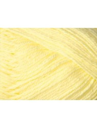 Dreamtime Merino 4ply lemon 4970