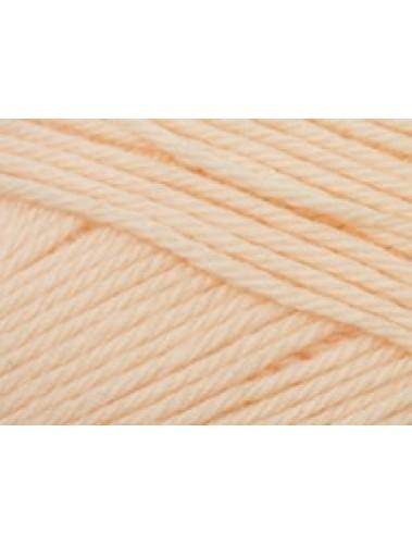 Dreamtime Merino 4ply apricot 3906