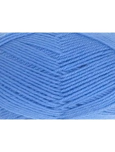Dreamtime Merino 4ply blue 4973