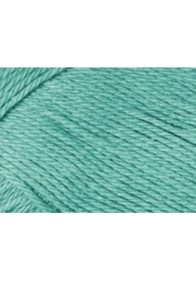 Textured Baby Blanket Kit Seafoam