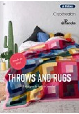 Throws and rugs 357