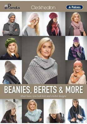 Beanies Berets and more
