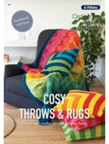 Cosy Throws and rugs 360