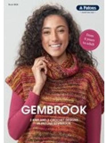 Gembrook Book