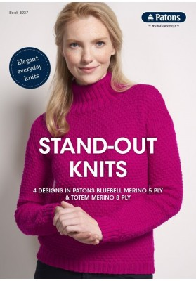 Stand Out Knits