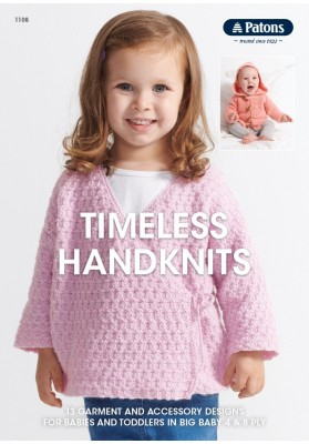 Timeless Hand knits
