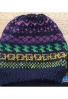 Fearless fair Isle hat pattern