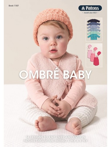 Ombre Baby