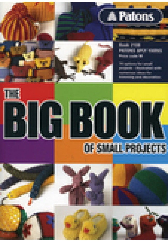 Big Book of small projects 1