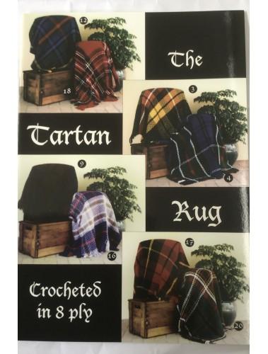 Tartan Rug book