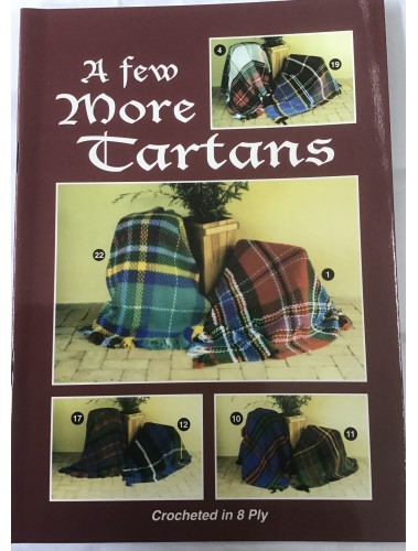 A few more tartans
