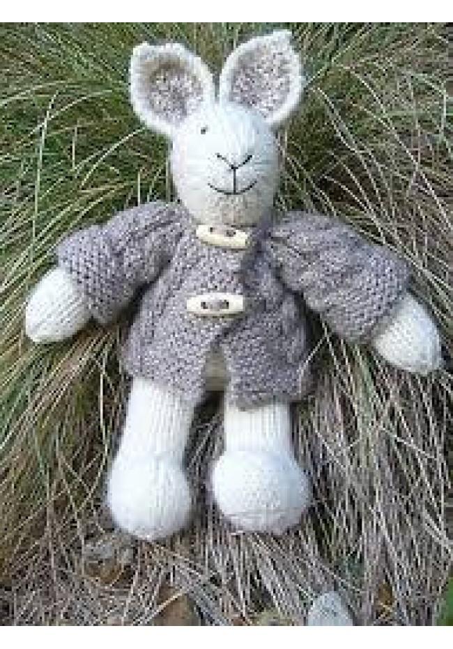 Bramble Bunny