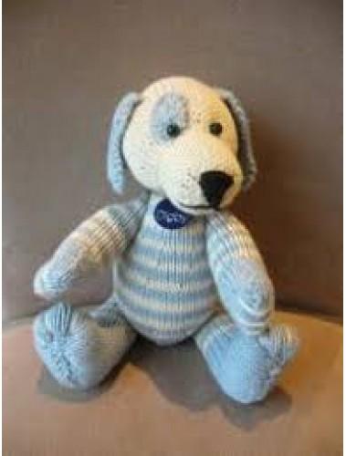 Digby Dog pattern