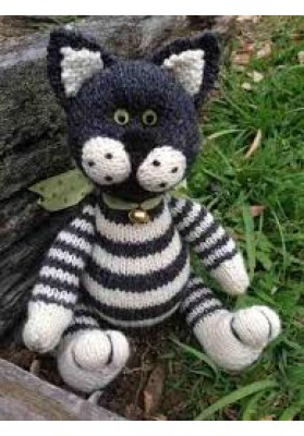 Oreo the cat