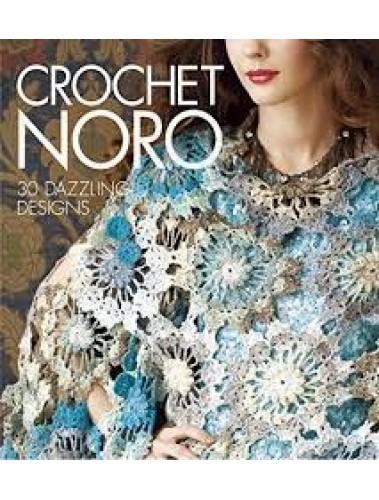 Crochet Noro book