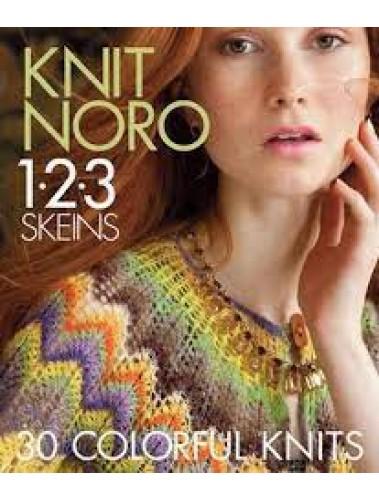 Knit Noro book