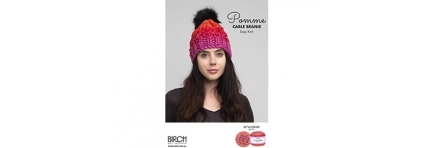 Pomme Hat Kit