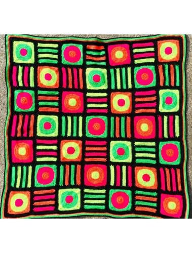 Sweet N Bright blanket kit