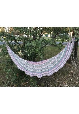 Gypsy Lace Shawl