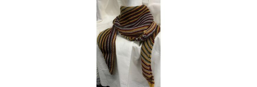 Up Beat scarf