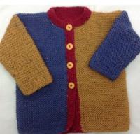 Garter Jacket Kit